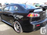 Make Mitsubishi Model Lancer Year 2014 Colour Black