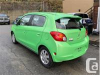 Make Mitsubishi Model Mirage Year 2014 Colour Kiwi