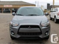 Make Mitsubishi Model RVR Year 2014 Colour Grey kms