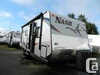 As rugged as you need it to be, the Nash 23D. The U