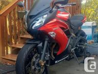 Make Kawasaki kms 8600 - Two Brothers M2 Full System