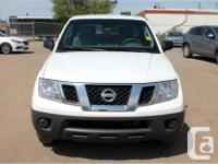 Make Nissan Model Frontier Year 2014 Colour White kms