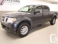 Make Nissan Model Frontier Year 2014 Colour Graphite