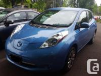 Make Nissan Year 2014 Colour Blue Trans Automatic Just