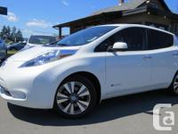 Make Nissan Model Leaf Year 2014 Colour PEARL WHITE
