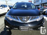 Make Nissan Model Murano Year 2014 Colour Super Black