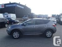 Make Nissan Model Murano Year 2014 Colour Grey kms