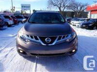 Make Nissan Model Murano Year 2014 Colour White kms