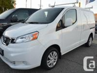 Make Nissan Model Nv200 Year 2014 Colour White kms