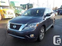 Make Nissan Model Pathfinder Year 2014 Colour Gray kms
