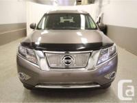 Make Nissan Model Pathfinder Year 2014 Colour JAVA kms