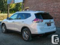 Make Nissan Model Rogue Year 2014 Colour White kms