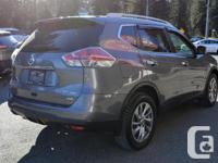 Make Nissan Model Rogue Year 2014 Colour Grey kms