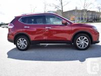 Make Nissan Model Rogue Year 2014 Trans Automatic We
