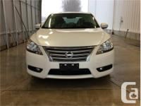 Make Nissan Model Sentra Year 2014 kms 32632 Price: