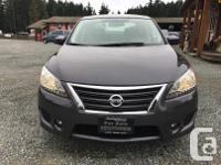 Make Nissan Model Sentra Year 2014 Colour Grey kms