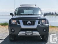 Make Nissan Model Xterra Year 2014 Colour Silver kms