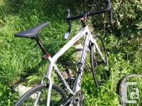 Hey guys, I am selling my 2014 Norco Threshold A2. I