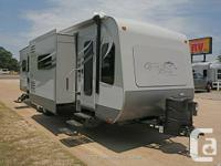 2014 Open Range Roamer 288FLR with Extended Warranty
