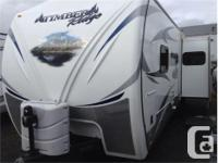 Price: $36,995 Stock Number: TRT1505A 2014 Outdoors RV
