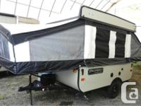 Price: $11,995 Stock Number: RV-1753A Wow! All the