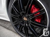 Make Porsche Model Cayenne Year 2014 Colour White kms