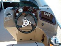 All standard features PLUS: Upgraded Helm Chair Stereo