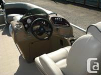Included Options: 9' Bimini Stereo with auxiliary/MP3