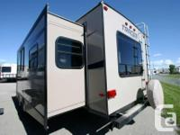 2014 PRIMETIME TRACER TT 2640RLS NON BUNK MODEL TRAVEL
