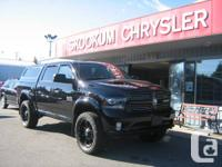 Hey check this out. 2014 Ram 1500 Sporting activity