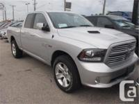 Make Ram Model 1500 Year 2014 Colour Silver kms 3223
