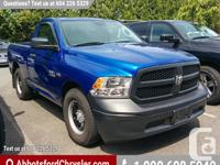 Make Ram Model 1500 Year 2014 Colour Blue kms 20704
