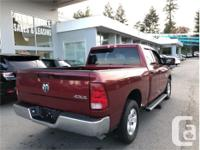Make Ram Model 1500 Year 2014 Colour Red kms 37746