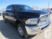 Make Dodge Model Ram 2500 Year 2014 Colour BLACK kms