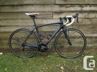 2014 Specialized Roubaix Expert. Size 54 (Medium).  In