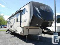 Get out and camp this year in one of our NEW units.