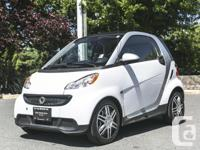 Make Smart Model FORTWO Year 2014 Colour WHITE kms