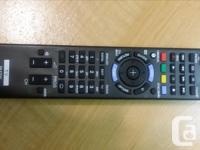 """Selling a 4-5 year old Sony Bravia 60""""tv ( internet,"""