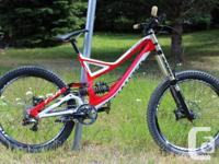 2014 Specialized Trial 8 1  New bike, bought from