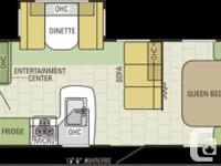 Well designed floor plan that provides lots of features
