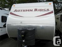 Price: $21,995 Stock Number: RV-1537A Sleep up to 10 in