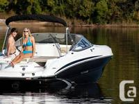 The 215 LR offers many family friendly features not