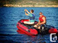 Check out http://www.strykerboats.ca/ for instructional