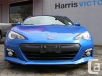 Make Subaru Model BRZ Year 2014 Colour Blue kms 31203