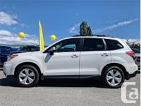 Make Subaru Model Forester Year 2014 Colour White kms