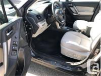 Make Subaru Model Forester Year 2014 kms 113329 Price: