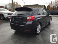 Make Subaru Model Impreza Year 2014 Colour Grey kms