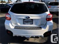 Make Subaru Model XV Crosstrek Year 2014 Colour White