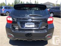 Make Subaru Model XV Crosstrek Year 2014 Colour Black