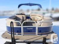 Boat, Motor, Trailer & Cover ALL INCLUDED = $28,995